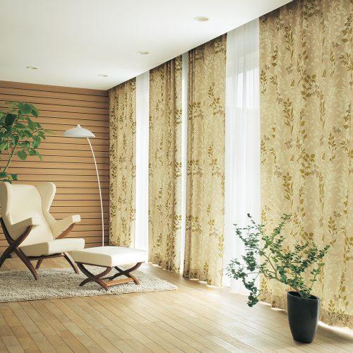 愛西市と桑名市にあるカーテン屋さんの取り扱い商品